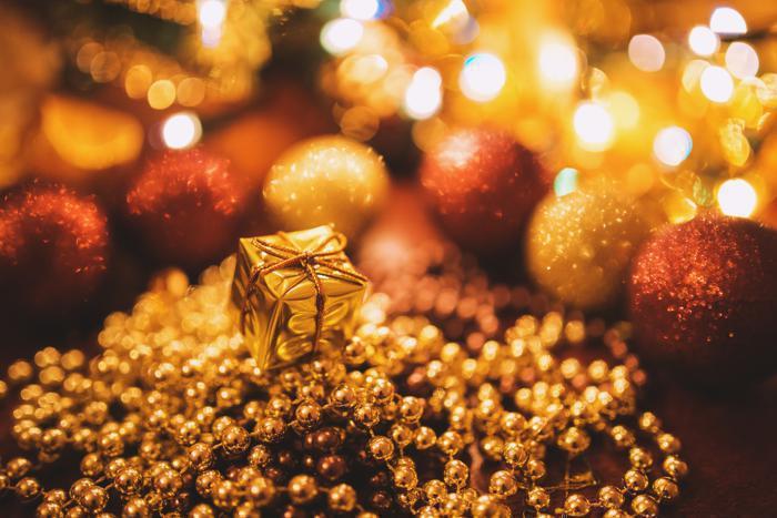 Pour une soirée festive du 31 décembre 2020