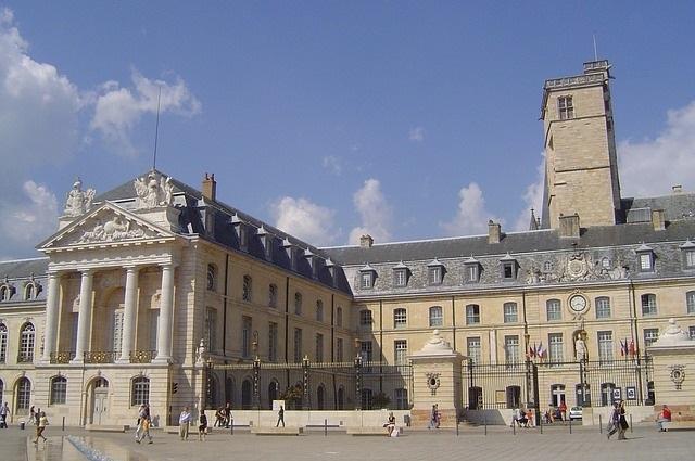photo de Dijon