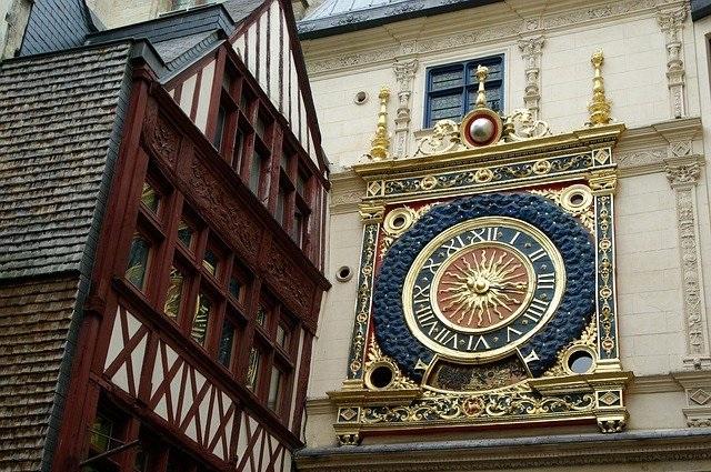 photo de Rouen