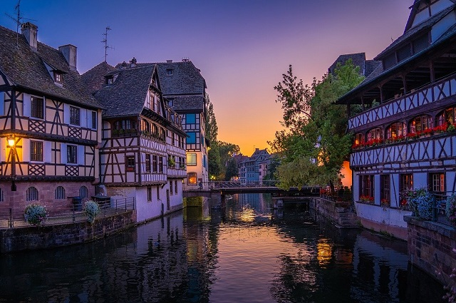 photo de Strasbourg