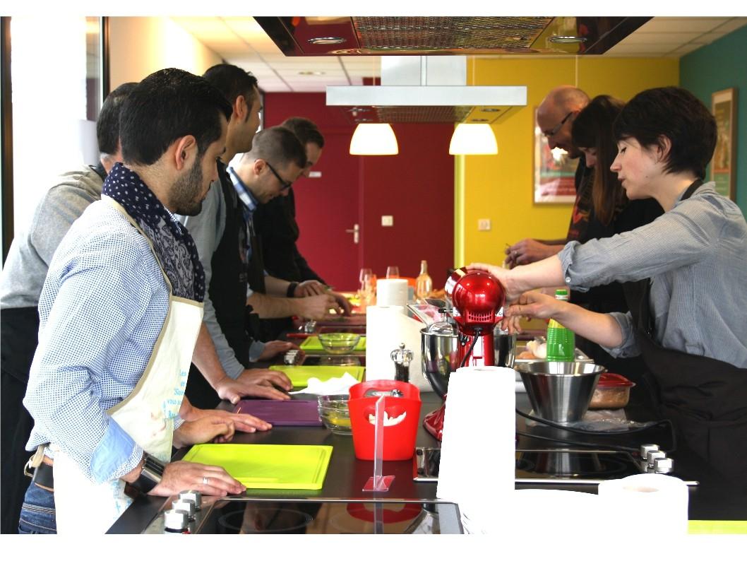 Nutri And Co Cours De Cuisine Pour Tous A Quimper Quimper