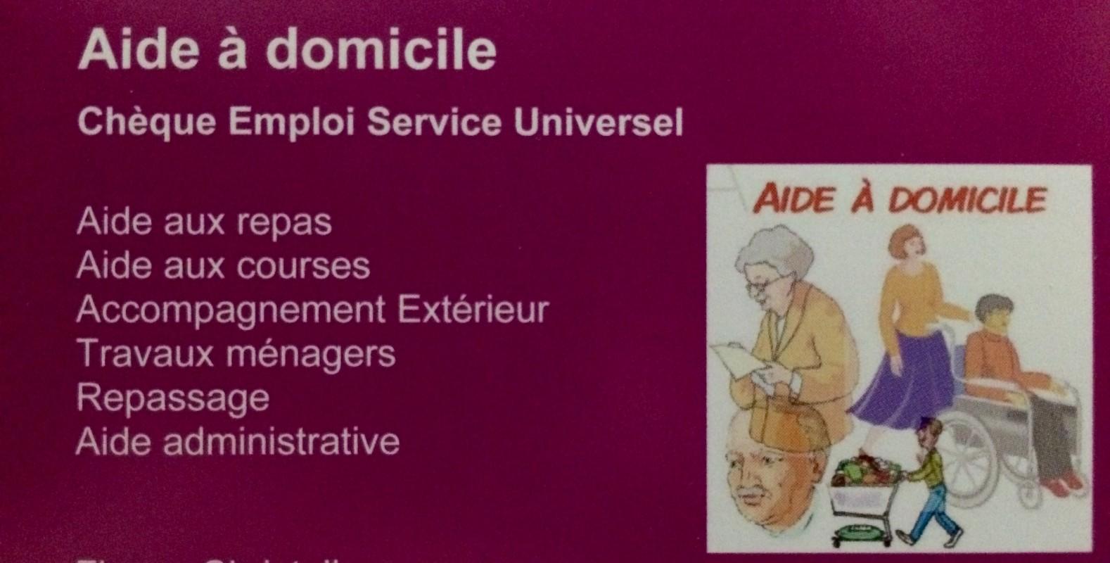 Aide à domicile indépendante - Cahors - Ménage - #10