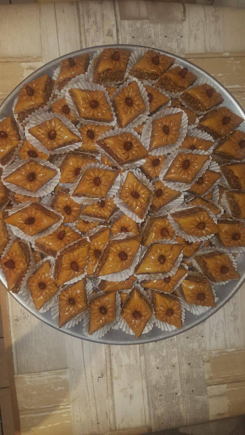 Gâteaux orientaux - Aubervilliers - Pâtissier - #8