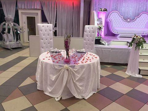Salle De Mariage Palais 91 Ris Orangis Location De Salle