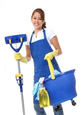 je cherche une femme de ménage urgent