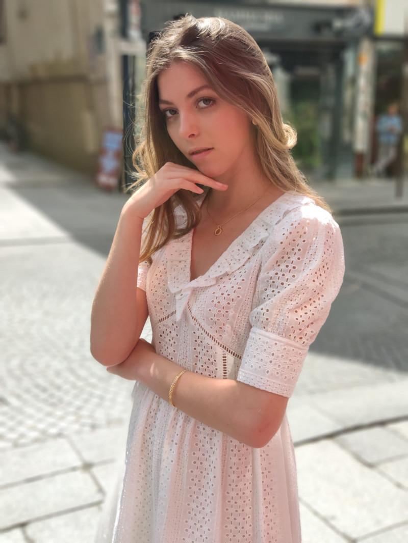 Je me propose en tant que modèle photo - Bordeaux - Modèle photo - #3823185