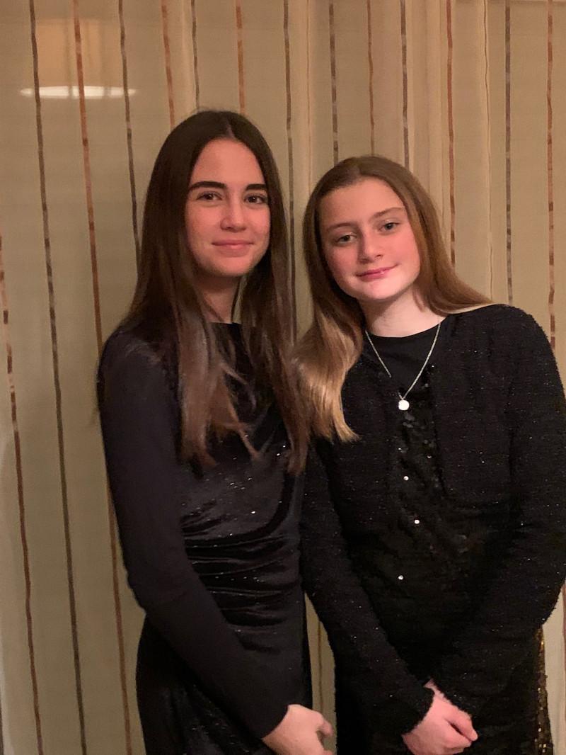 Cours collectifs de français pour fille au pair Marseille